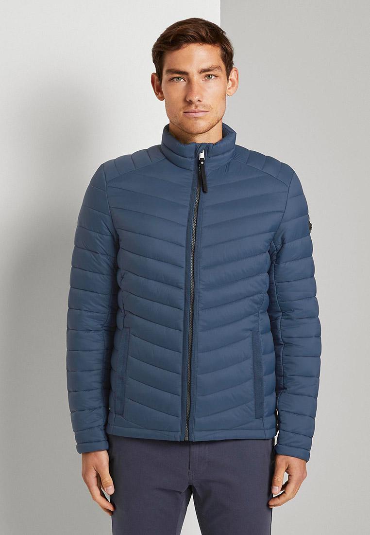 Утепленная куртка Tom Tailor (Том Тейлор) 1019697