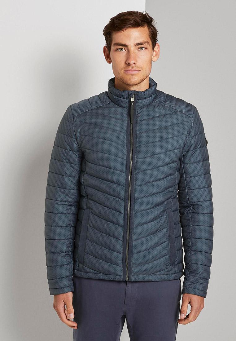 Утепленная куртка Tom Tailor (Том Тейлор) 1019697: изображение 1