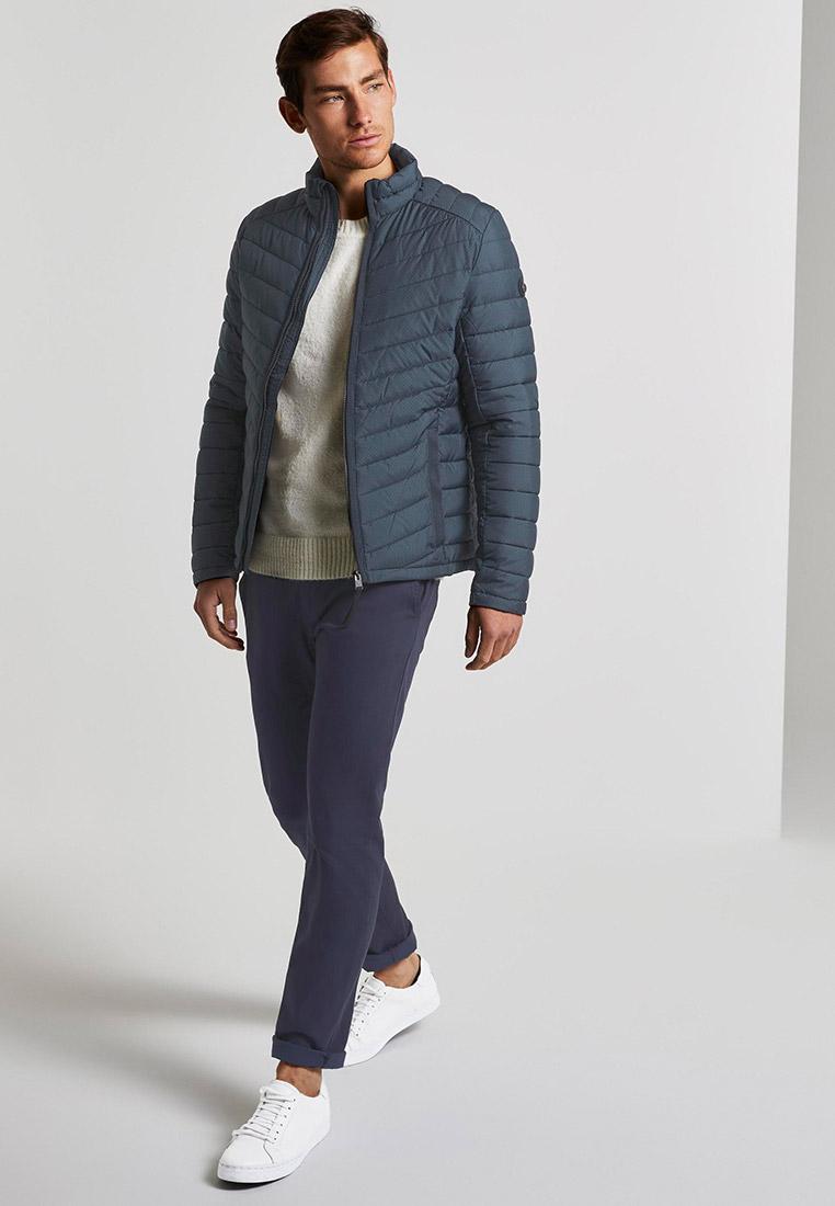 Утепленная куртка Tom Tailor (Том Тейлор) 1019697: изображение 2