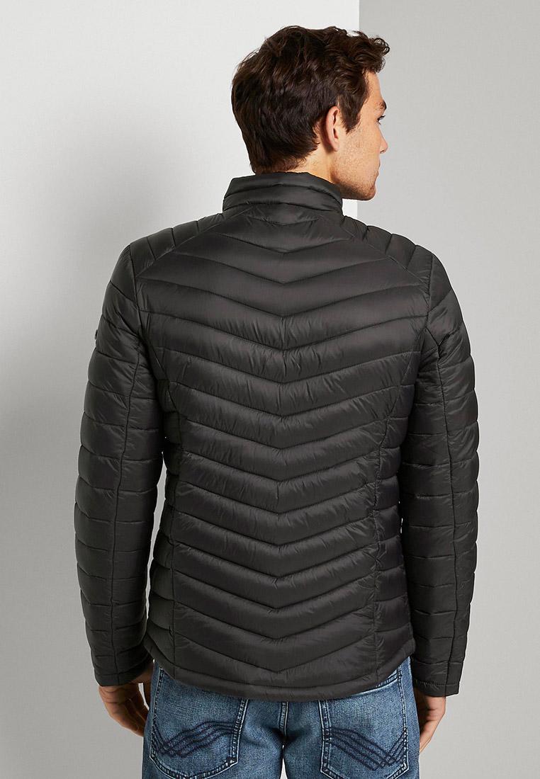 Утепленная куртка Tom Tailor (Том Тейлор) 1019697: изображение 3