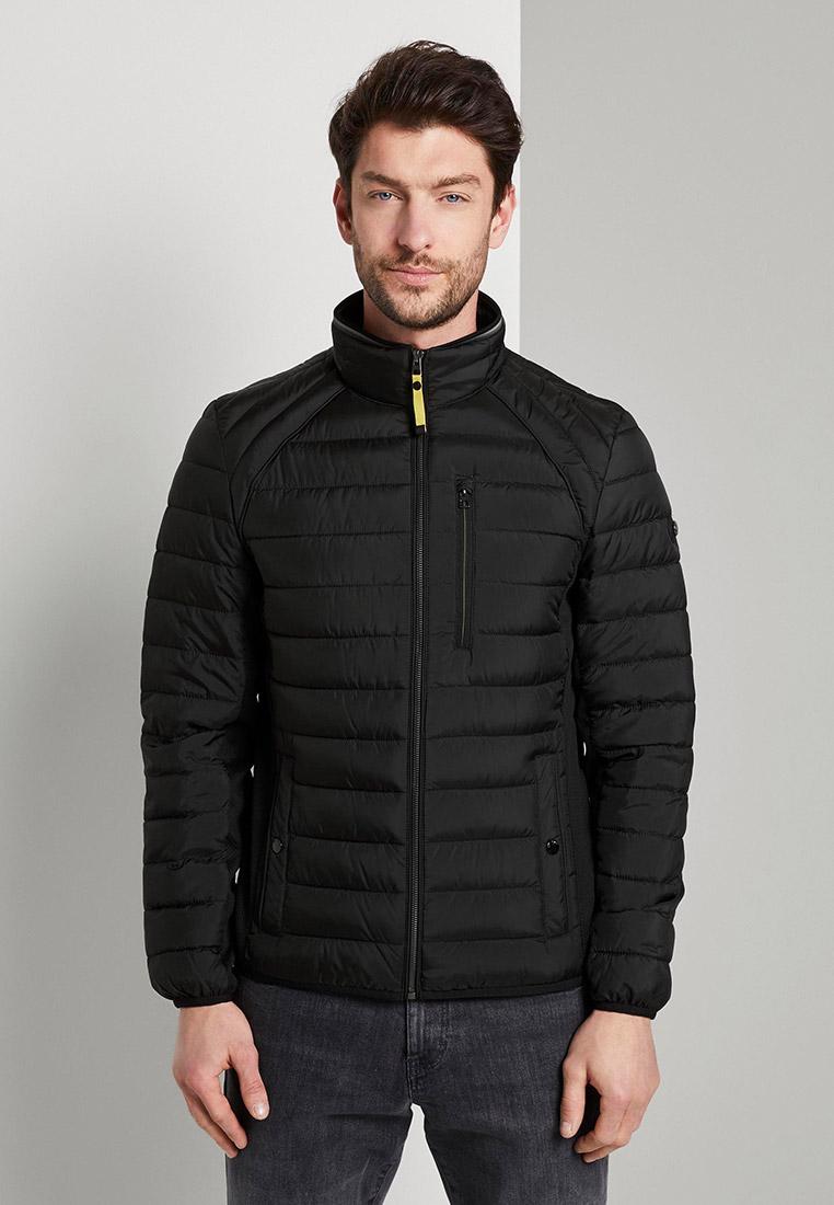 Утепленная куртка Tom Tailor (Том Тейлор) 1019760
