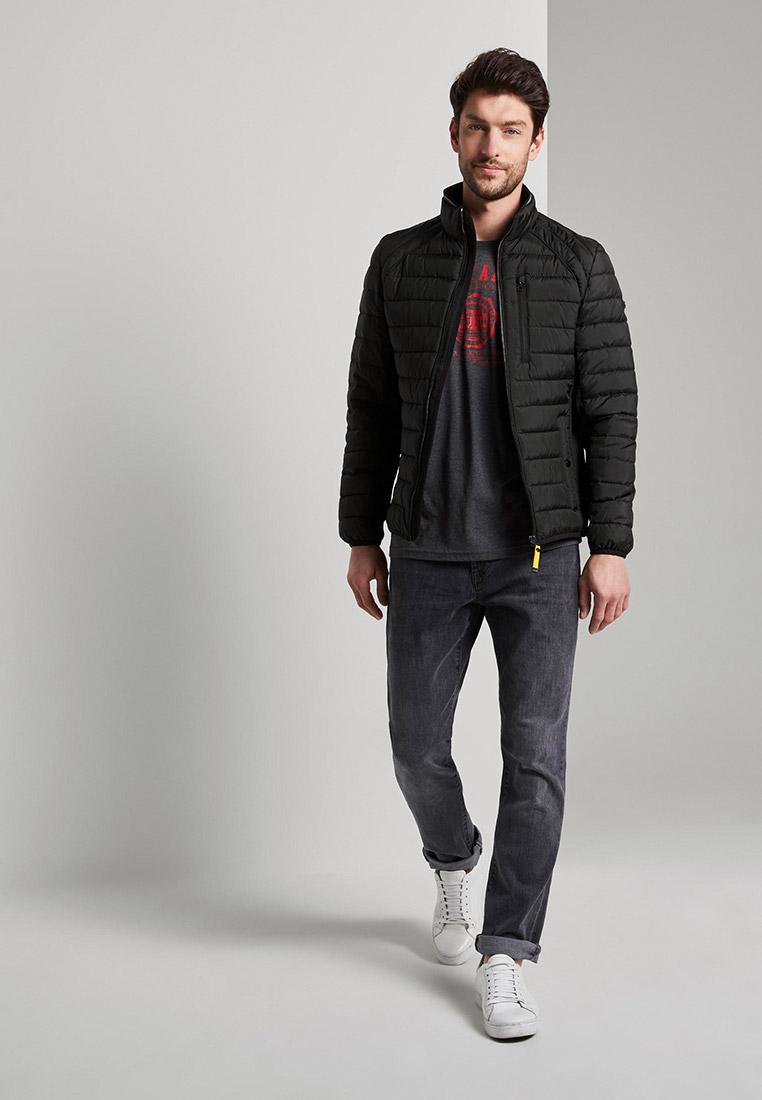 Утепленная куртка Tom Tailor (Том Тейлор) 1019760: изображение 2