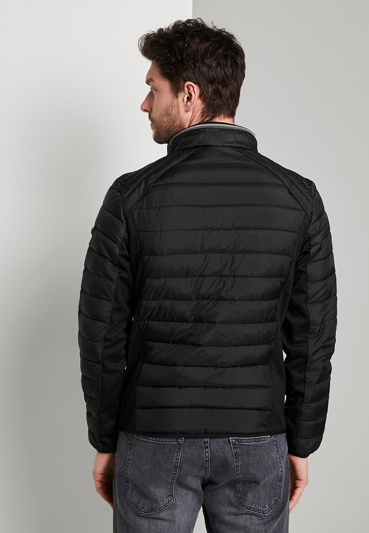 Утепленная куртка Tom Tailor (Том Тейлор) 1019760: изображение 3