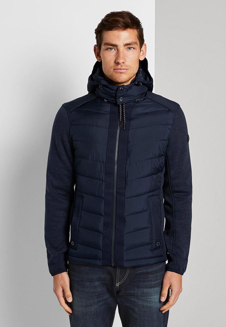 Утепленная куртка Tom Tailor (Том Тейлор) 1019761