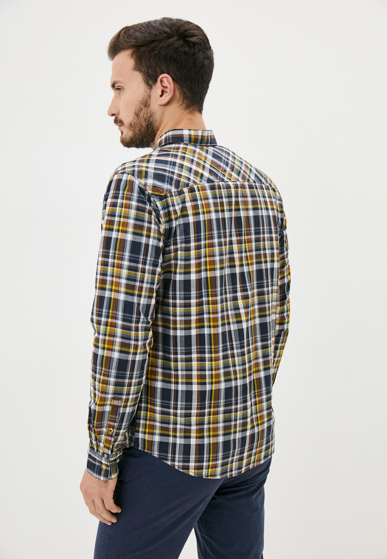 Рубашка с длинным рукавом Tom Tailor (Том Тейлор) 1021132: изображение 3