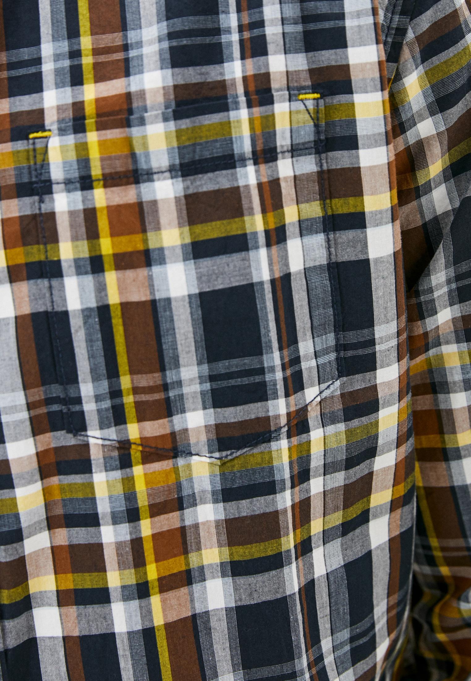 Рубашка с длинным рукавом Tom Tailor (Том Тейлор) 1021132: изображение 4