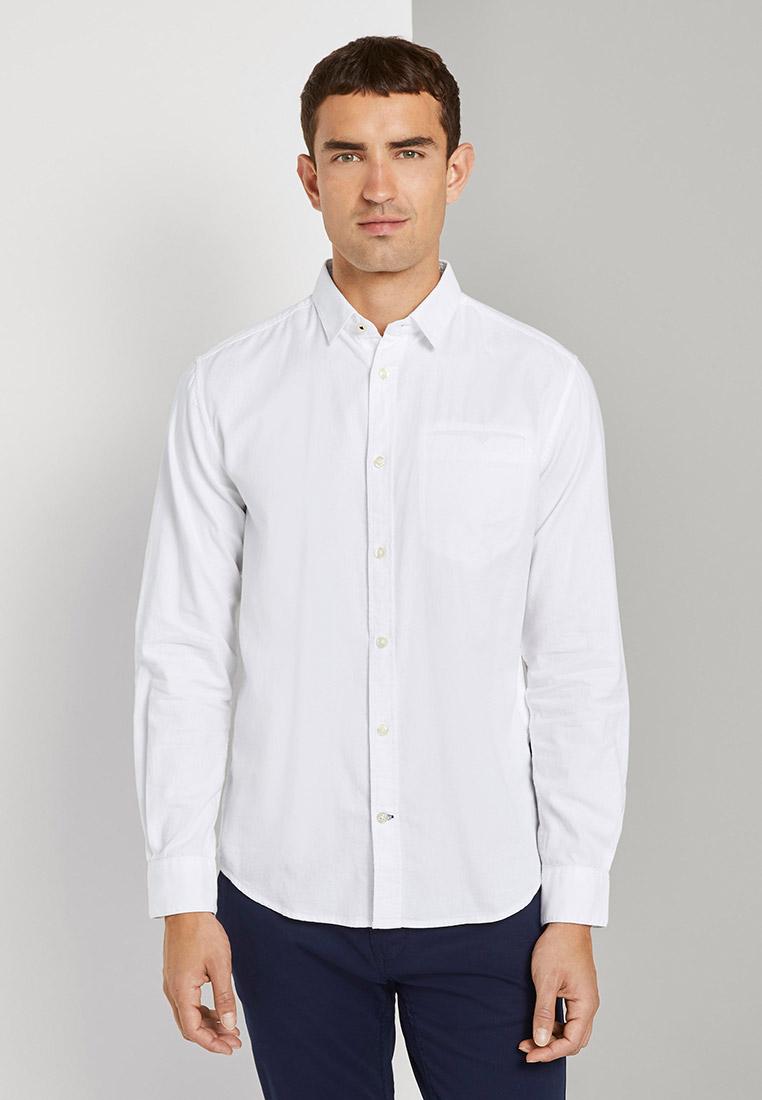 Рубашка с длинным рукавом Tom Tailor (Том Тейлор) 1021133