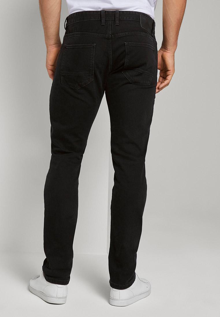 Зауженные джинсы Tom Tailor (Том Тейлор) 1021160: изображение 3