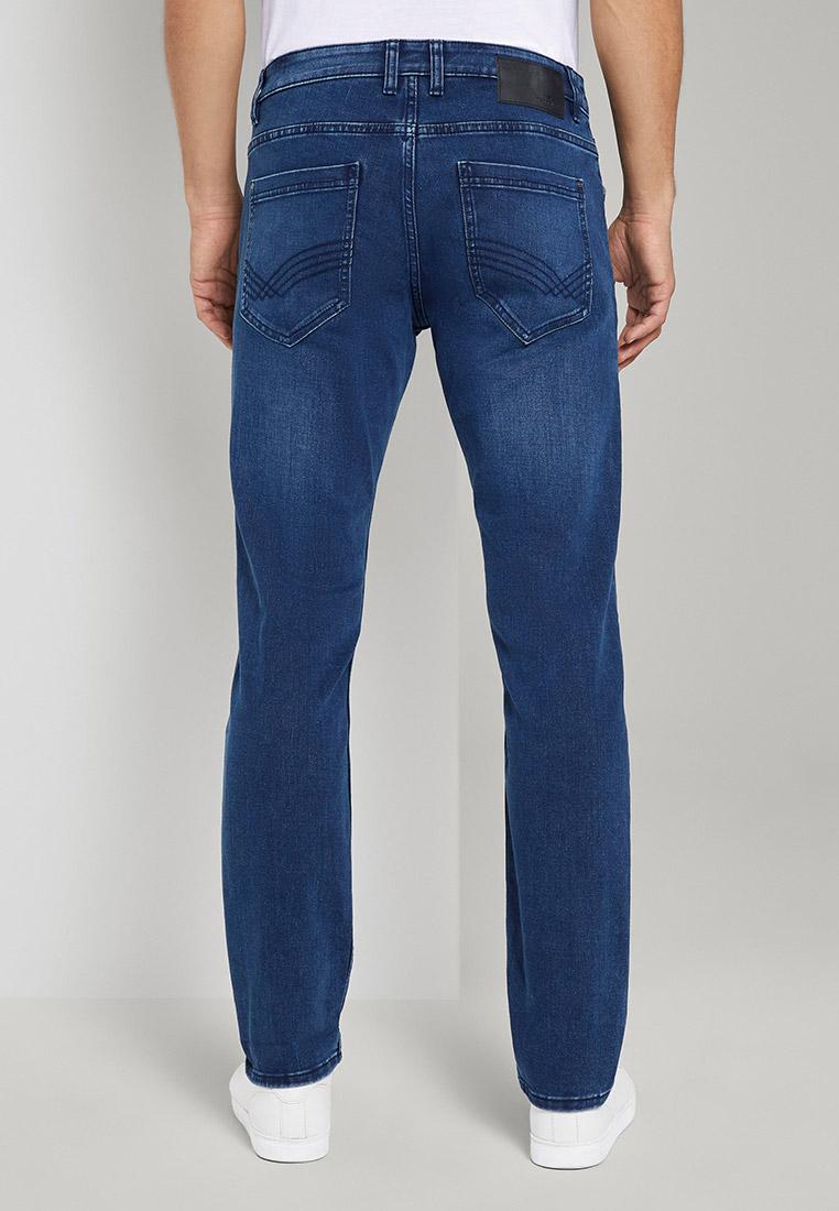 Зауженные джинсы Tom Tailor (Том Тейлор) 1021434: изображение 3