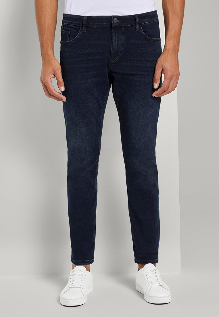 Зауженные джинсы Tom Tailor (Том Тейлор) 1021434: изображение 4