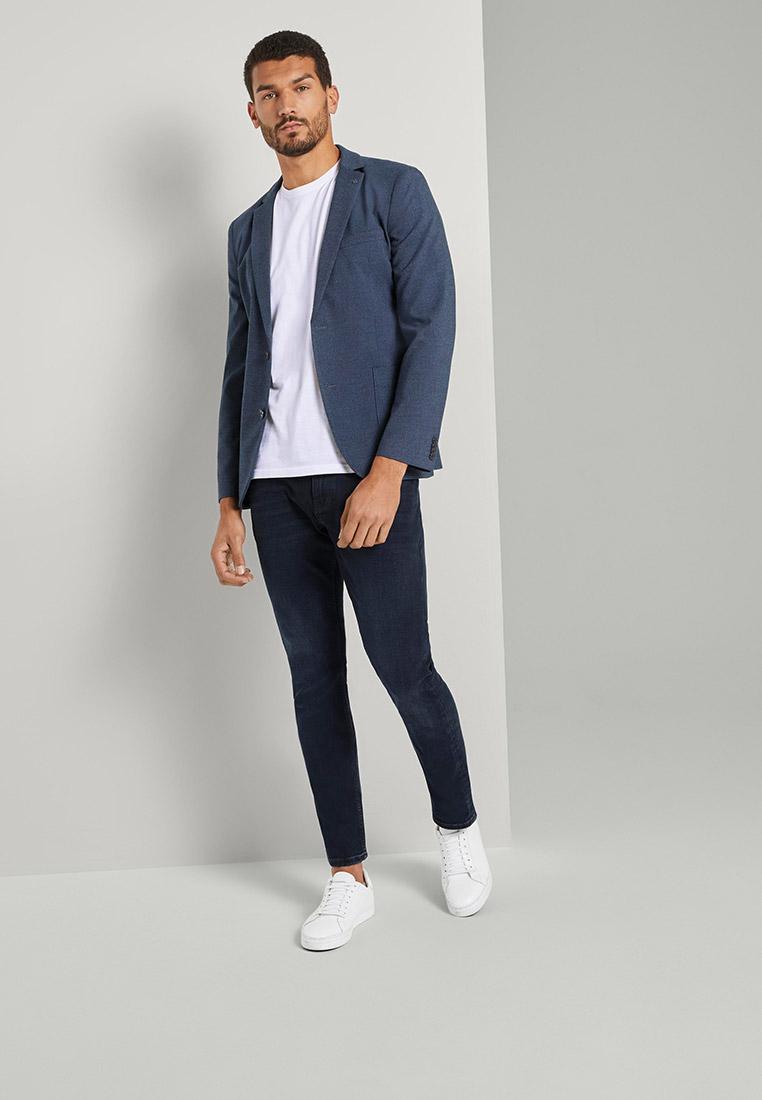 Зауженные джинсы Tom Tailor (Том Тейлор) 1021434: изображение 5