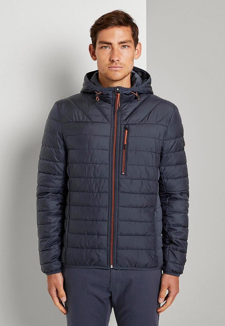 Утепленная куртка Tom Tailor (Том Тейлор) 1019758