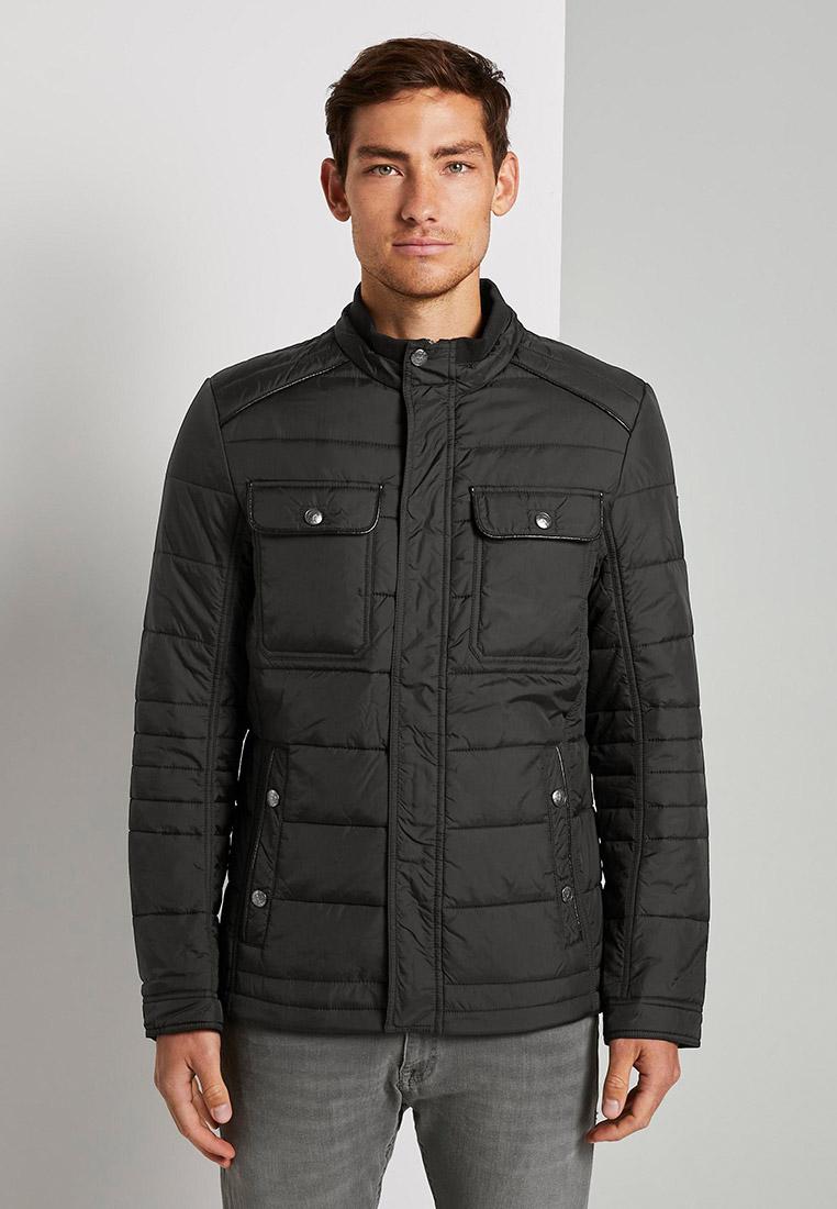 Утепленная куртка Tom Tailor (Том Тейлор) 1019759
