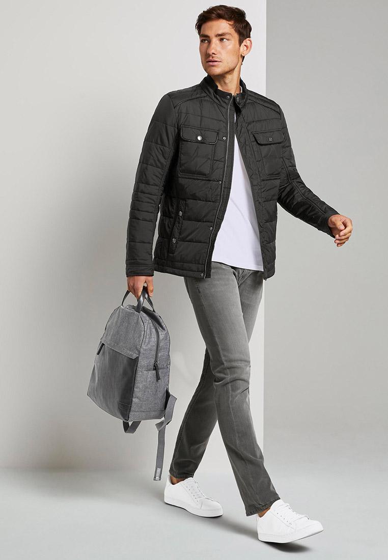 Утепленная куртка Tom Tailor (Том Тейлор) 1019759: изображение 2