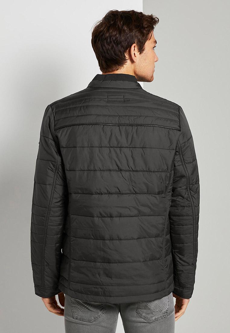 Утепленная куртка Tom Tailor (Том Тейлор) 1019759: изображение 3