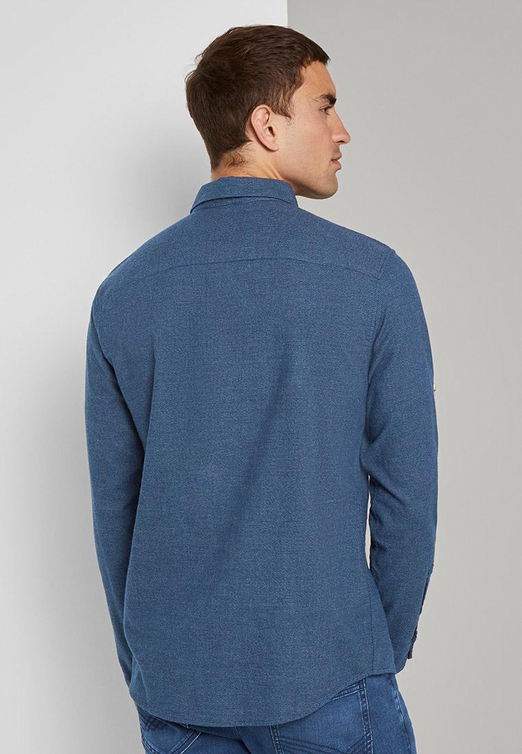 Рубашка с длинным рукавом Tom Tailor (Том Тейлор) 1022324: изображение 3