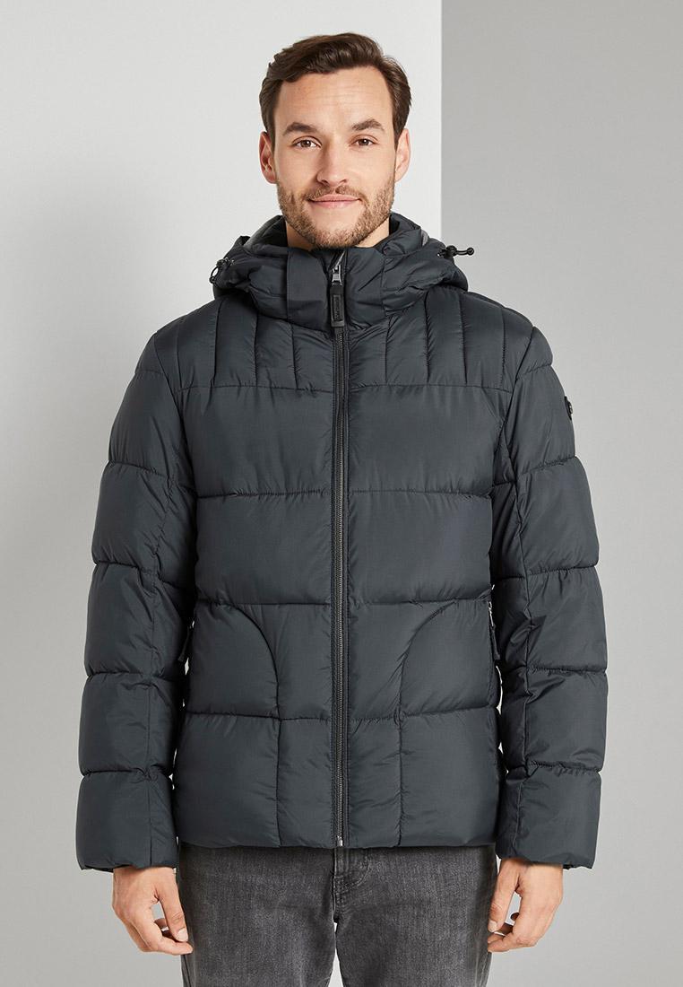 Утепленная куртка Tom Tailor (Том Тейлор) 1020699: изображение 1