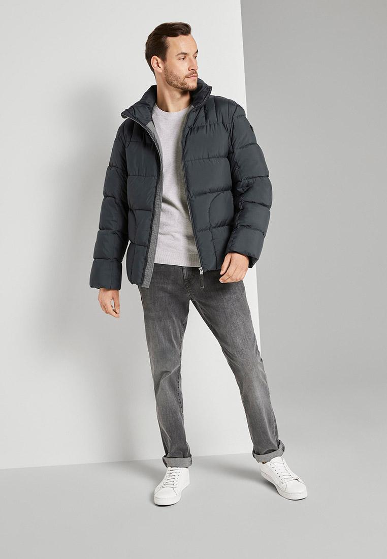 Утепленная куртка Tom Tailor (Том Тейлор) 1020699: изображение 2