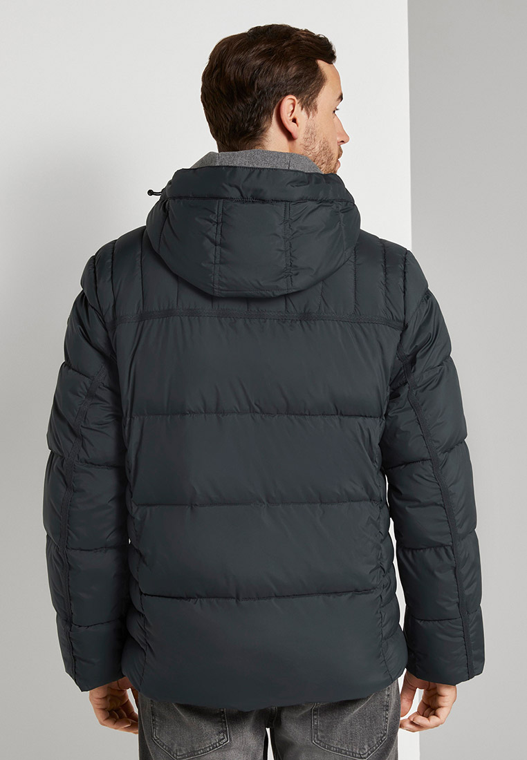 Утепленная куртка Tom Tailor (Том Тейлор) 1020699: изображение 3