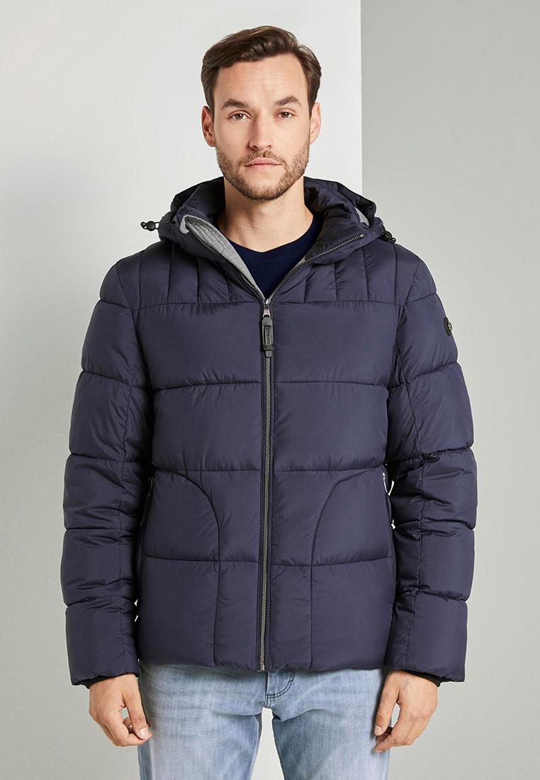Утепленная куртка Tom Tailor (Том Тейлор) 1020699: изображение 4