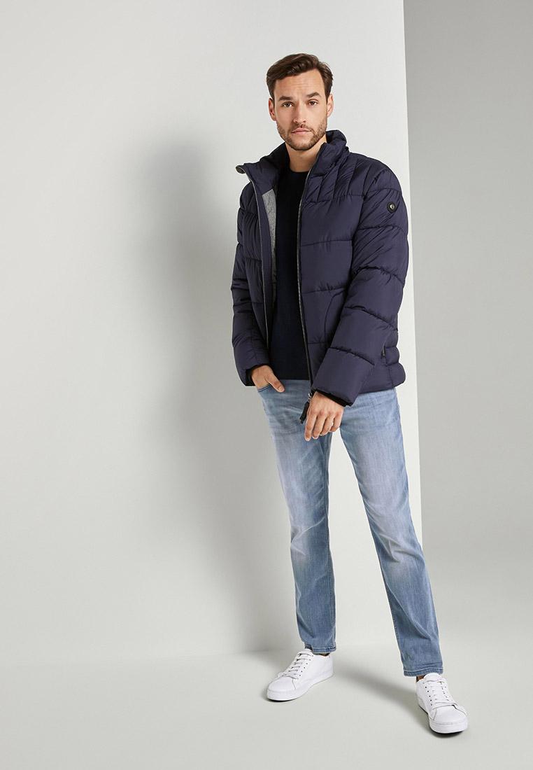Утепленная куртка Tom Tailor (Том Тейлор) 1020699: изображение 5