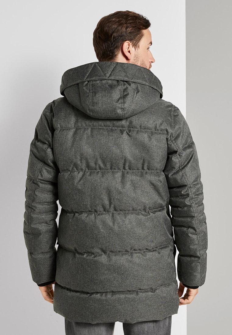 Утепленная куртка Tom Tailor (Том Тейлор) 1020708: изображение 3
