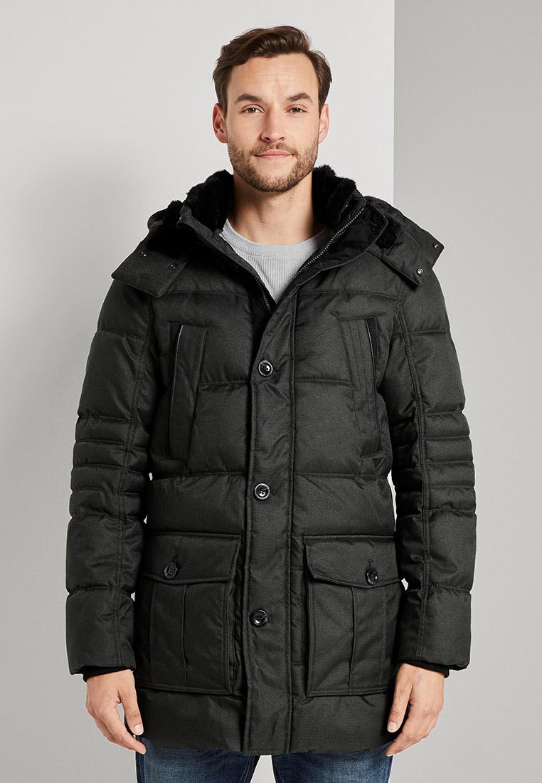 Утепленная куртка Tom Tailor (Том Тейлор) 1020708: изображение 1