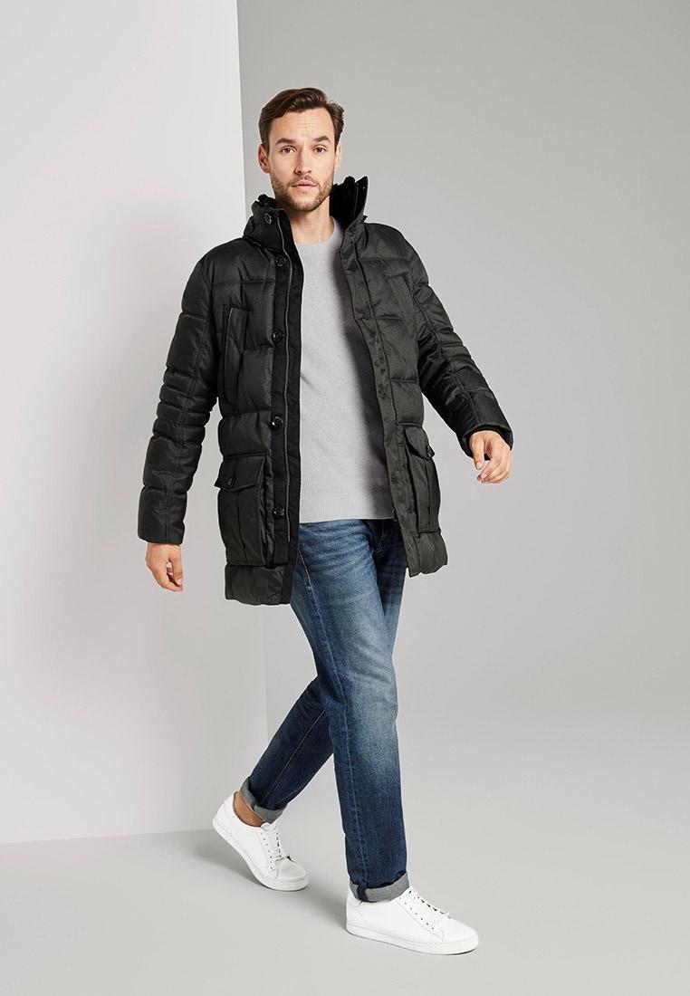 Утепленная куртка Tom Tailor (Том Тейлор) 1020708: изображение 2