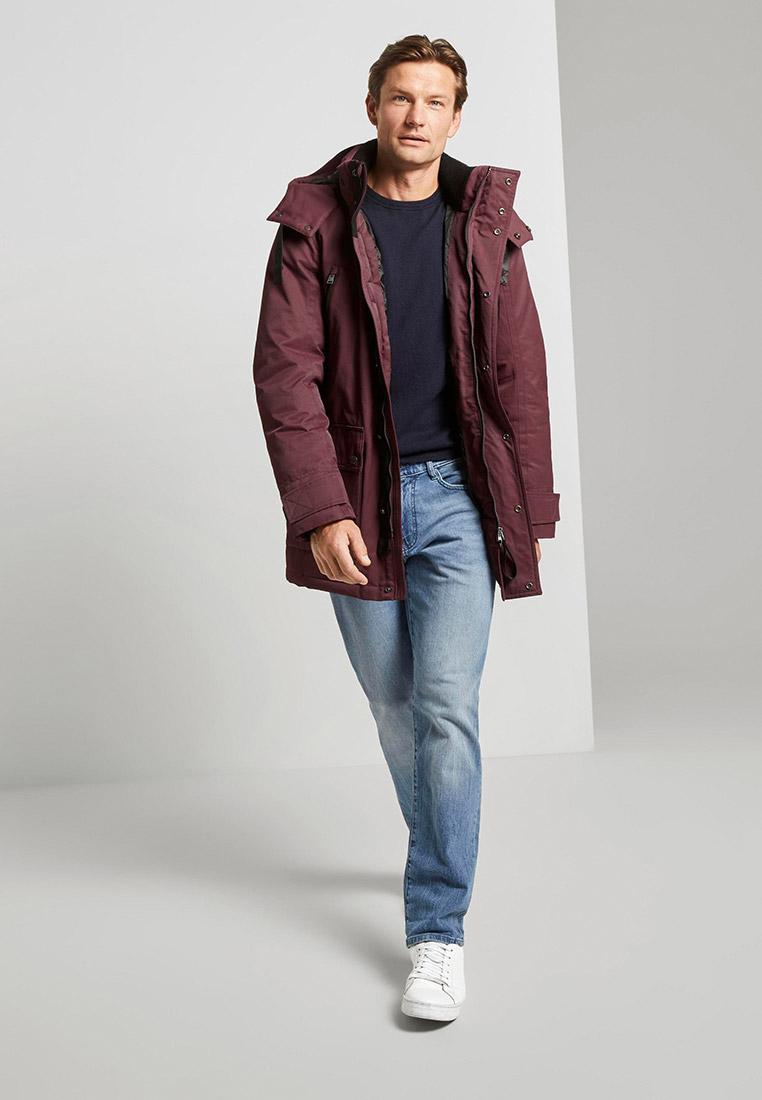 Утепленная куртка Tom Tailor (Том Тейлор) 1020710: изображение 2