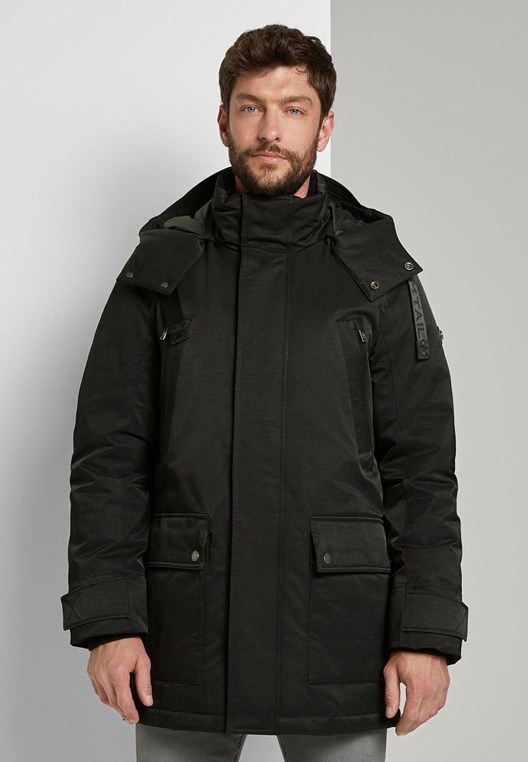 Утепленная куртка Tom Tailor (Том Тейлор) 1020710: изображение 1