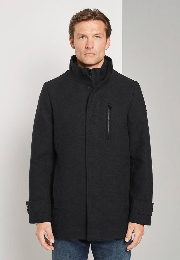 Мужские пальто Tom Tailor (Том Тейлор) Пальто Tom Tailor