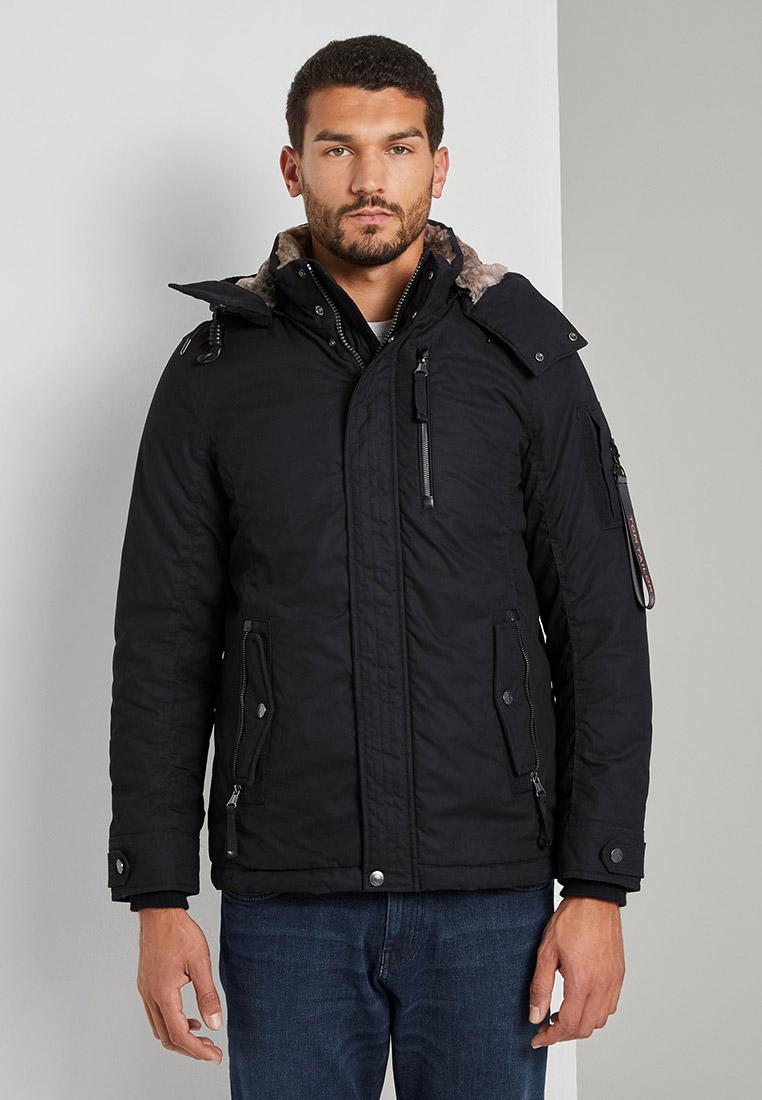 Утепленная куртка Tom Tailor (Том Тейлор) 1020706: изображение 1
