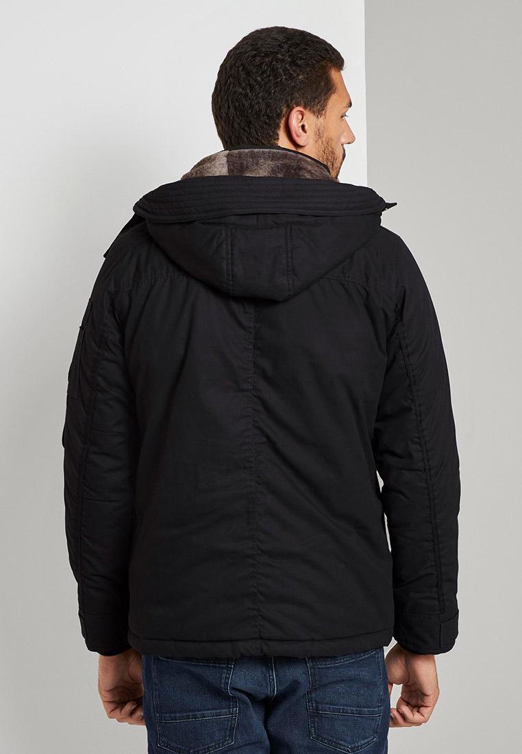 Утепленная куртка Tom Tailor (Том Тейлор) 1020706: изображение 2