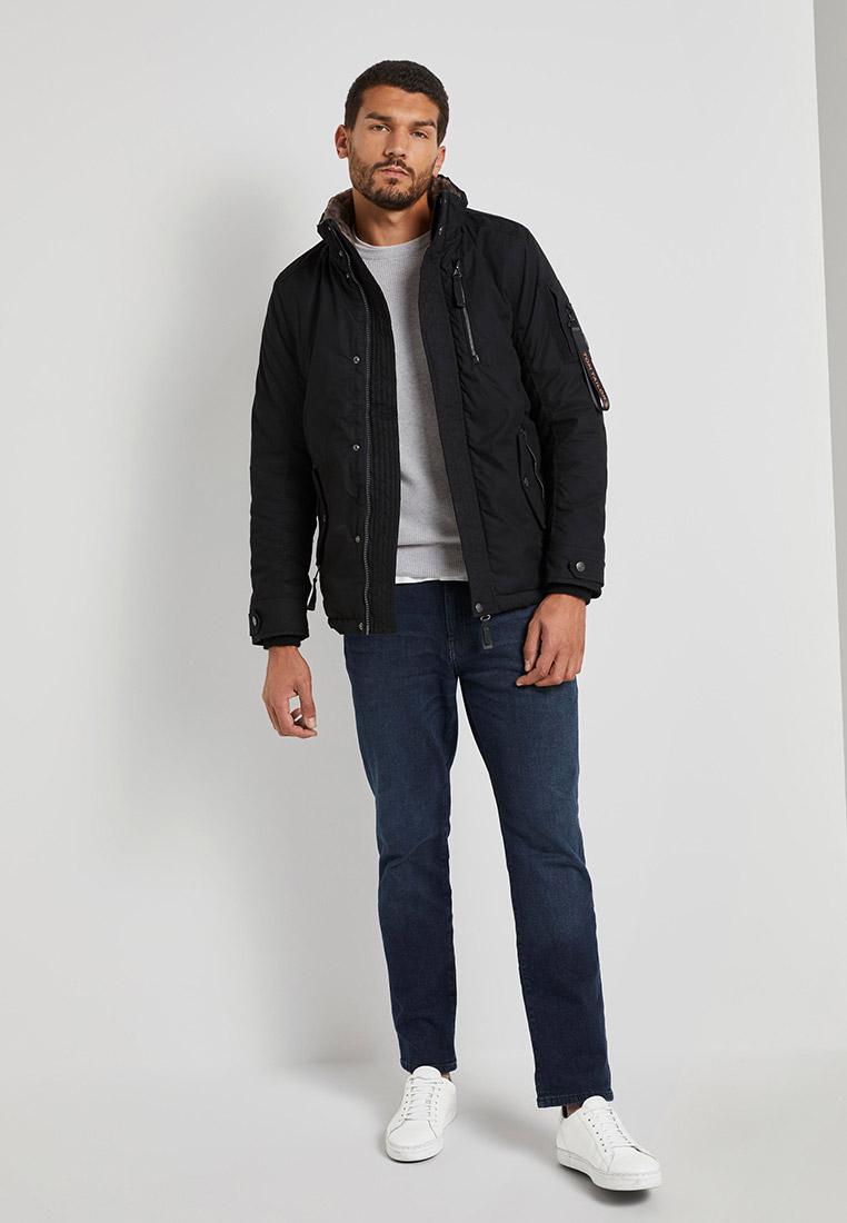 Утепленная куртка Tom Tailor (Том Тейлор) 1020706: изображение 3