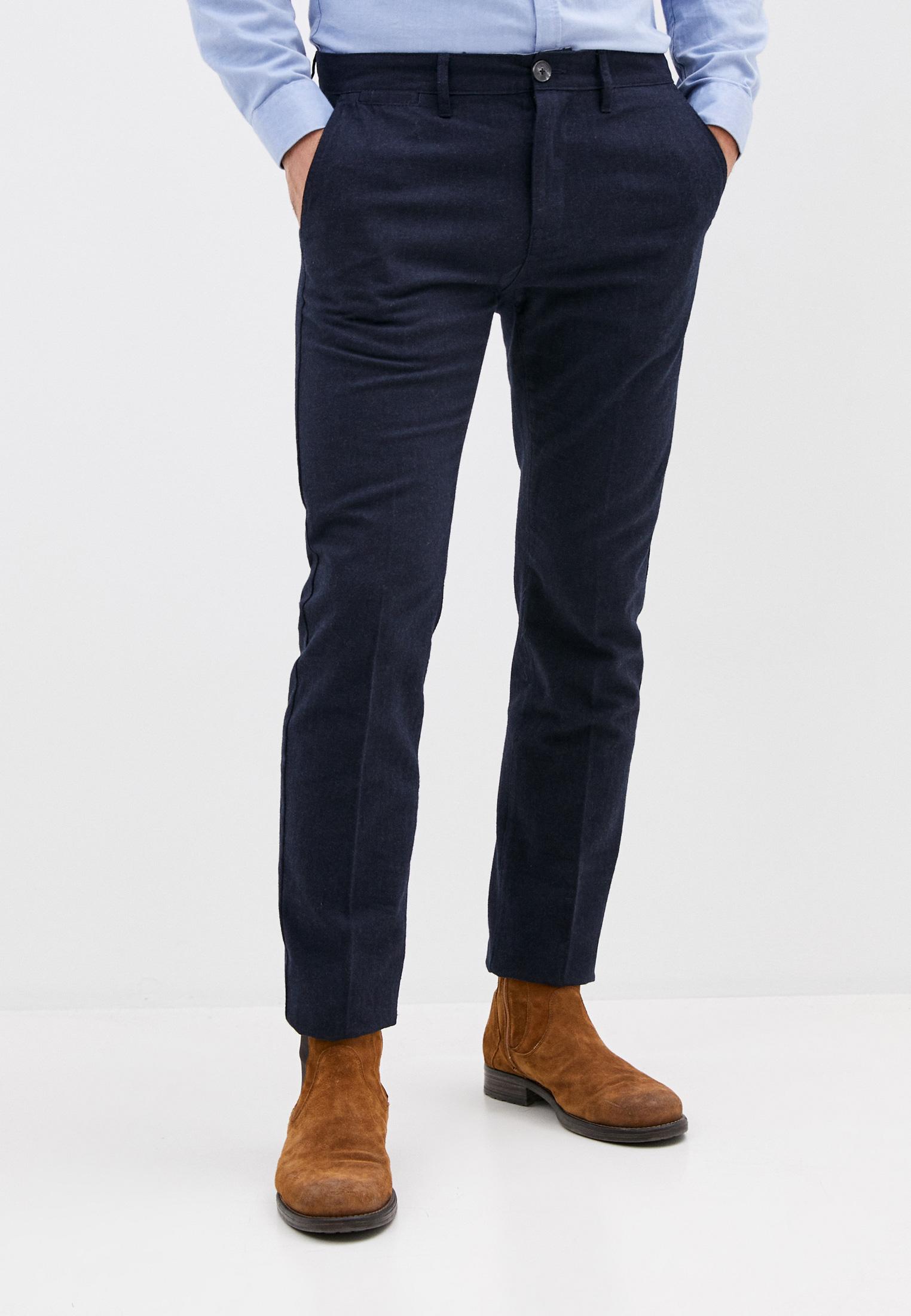 Мужские повседневные брюки Tom Tailor (Том Тейлор) 1021512: изображение 1