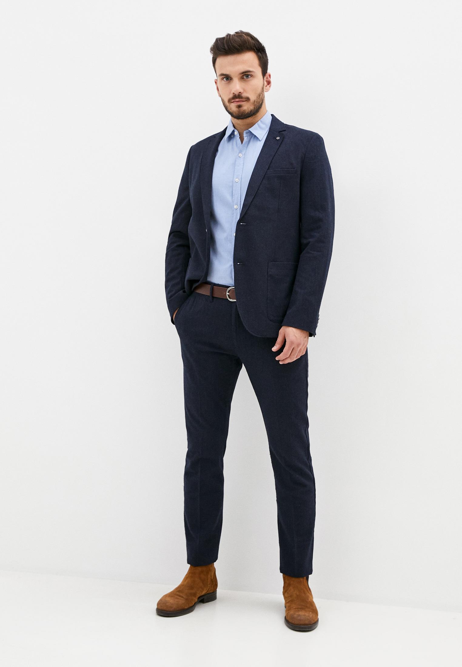Мужские повседневные брюки Tom Tailor (Том Тейлор) 1021512: изображение 2