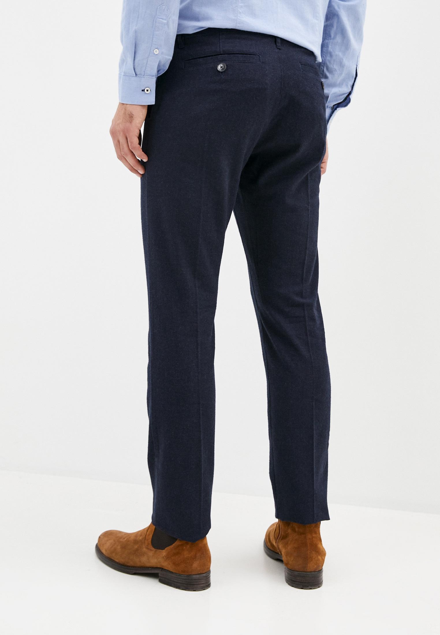 Мужские повседневные брюки Tom Tailor (Том Тейлор) 1021512: изображение 3