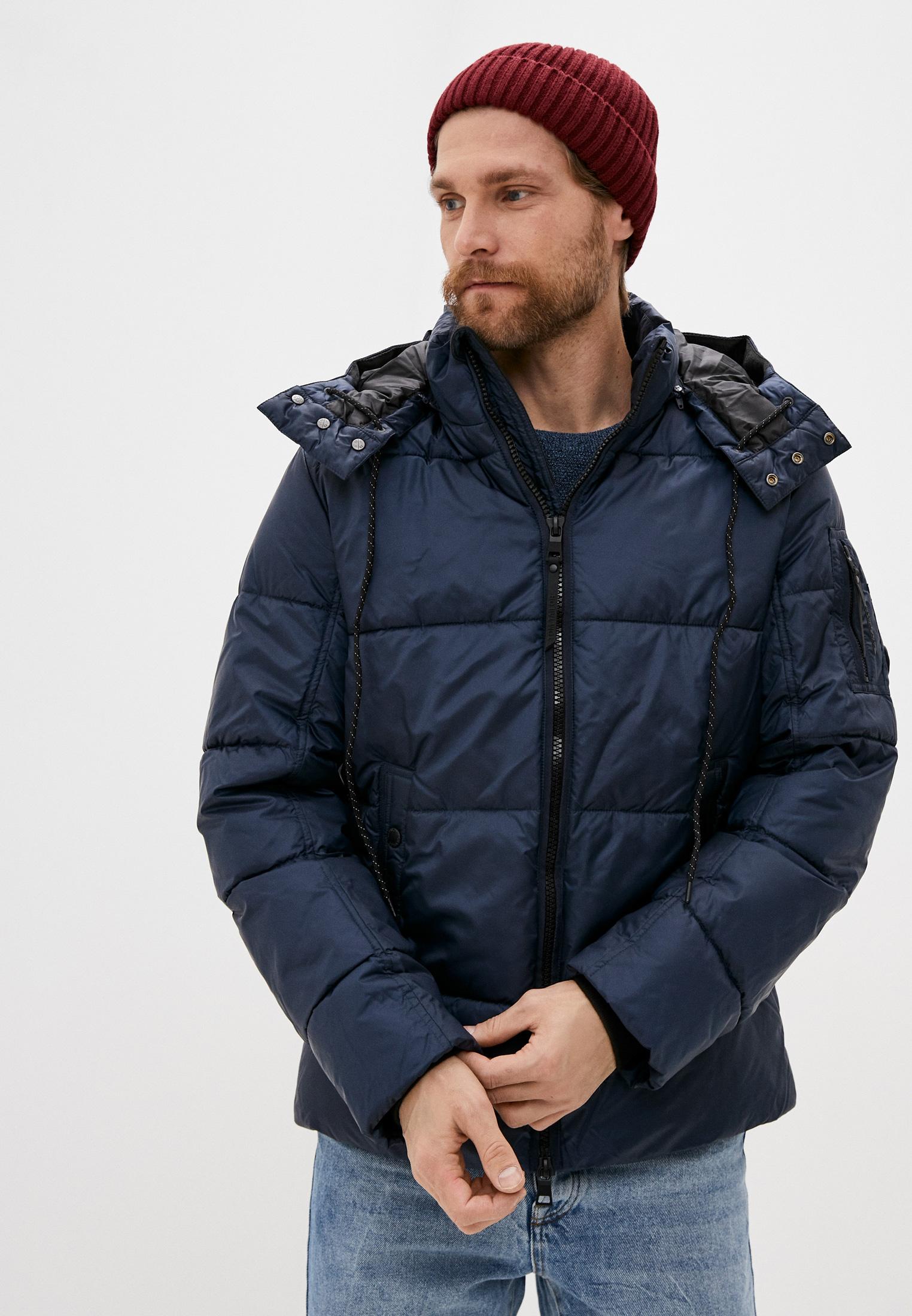 Куртка Tom Tailor (Том Тейлор) 1020695