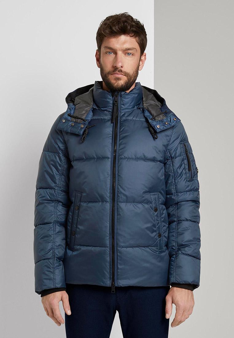Утепленная куртка Tom Tailor (Том Тейлор) 1020695