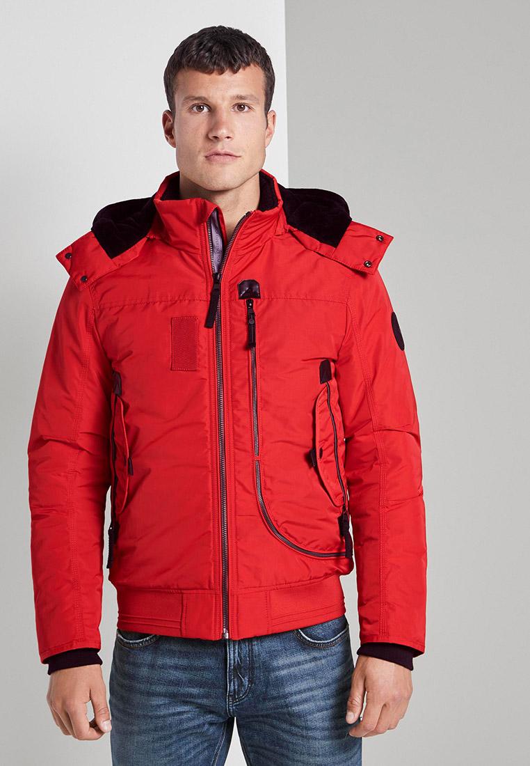 Утепленная куртка Tom Tailor (Том Тейлор) 1020696