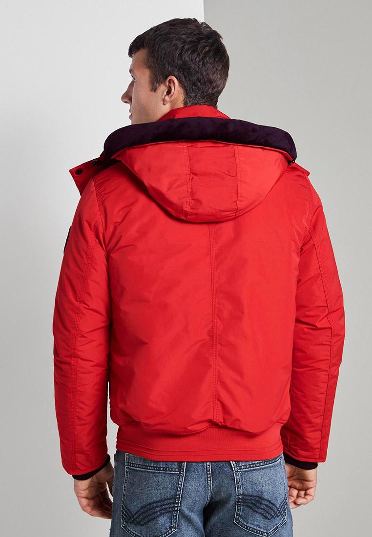 Утепленная куртка Tom Tailor (Том Тейлор) 1020696: изображение 2