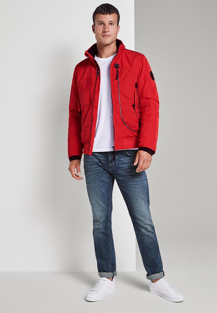 Утепленная куртка Tom Tailor (Том Тейлор) 1020696: изображение 3