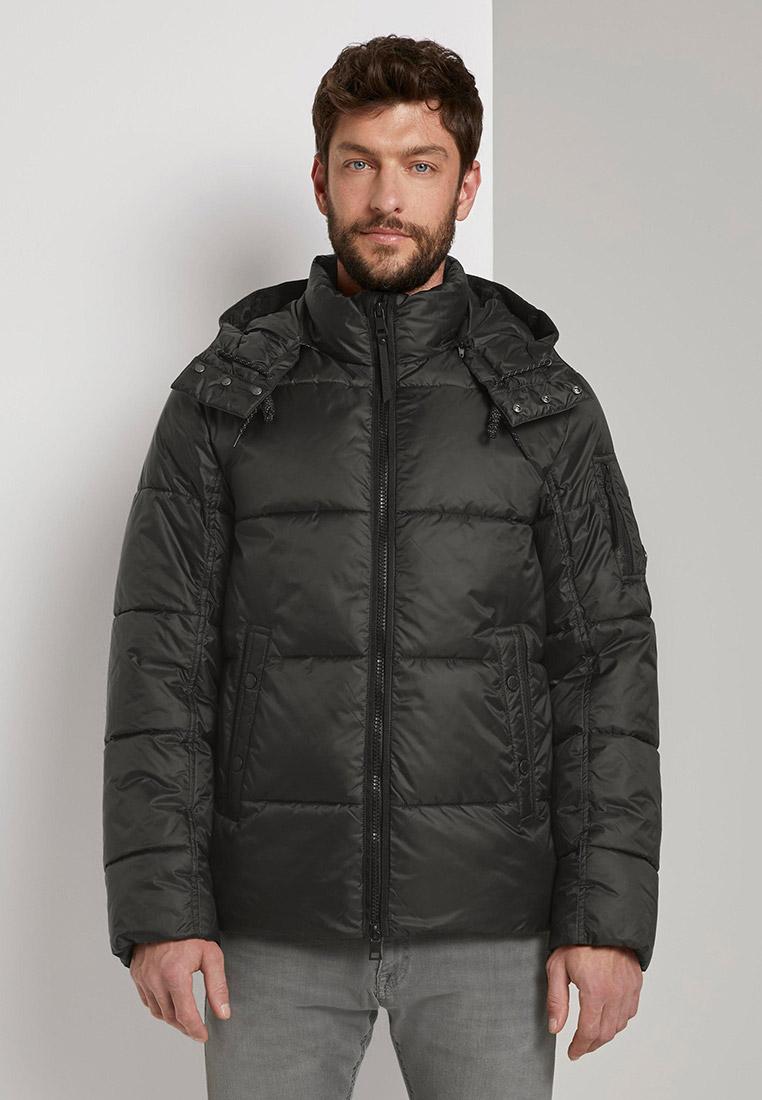 Куртка Tom Tailor (Том Тейлор) Куртка утепленная Tom Tailor