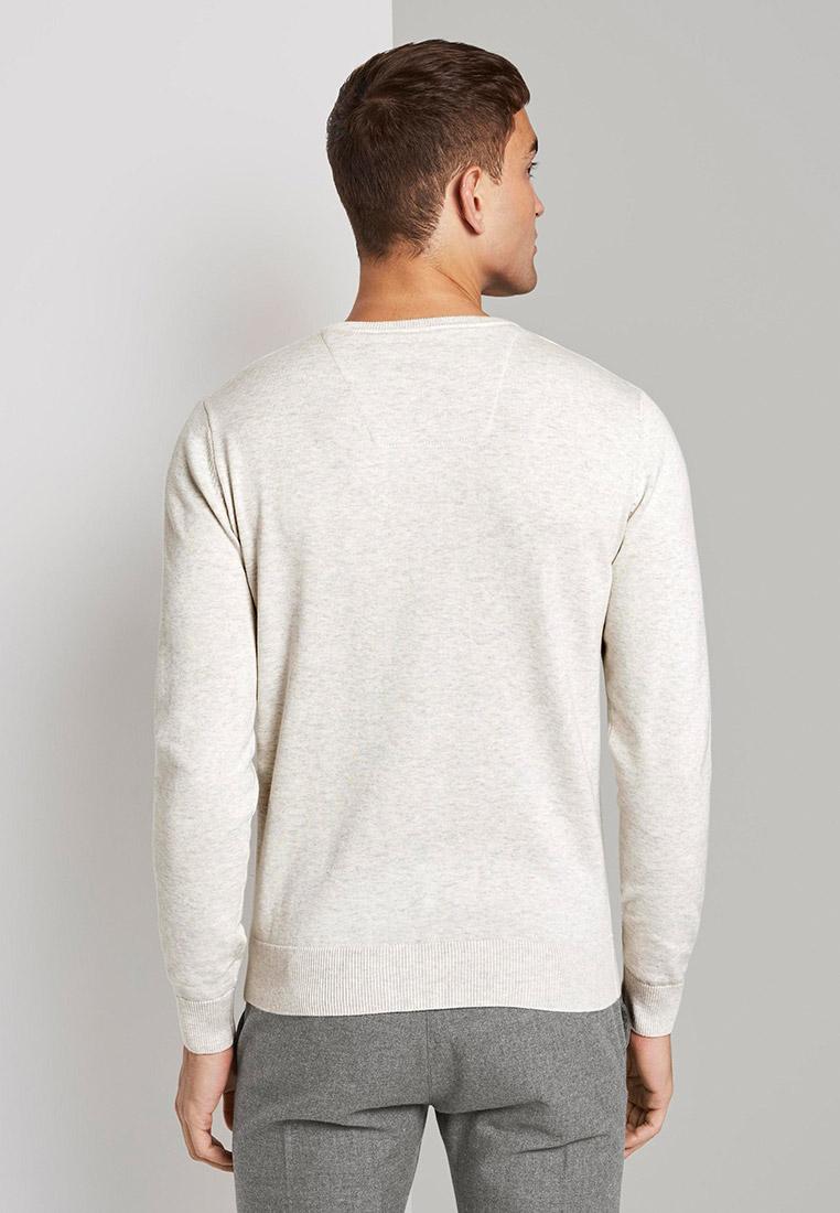 Пуловер Tom Tailor (Том Тейлор) 1012820: изображение 9