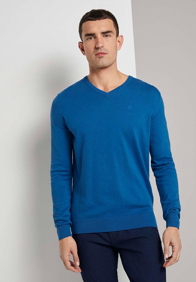 Пуловер Tom Tailor (Том Тейлор) 1012820: изображение 7