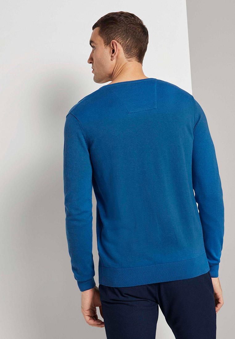 Пуловер Tom Tailor (Том Тейлор) 1012820: изображение 8