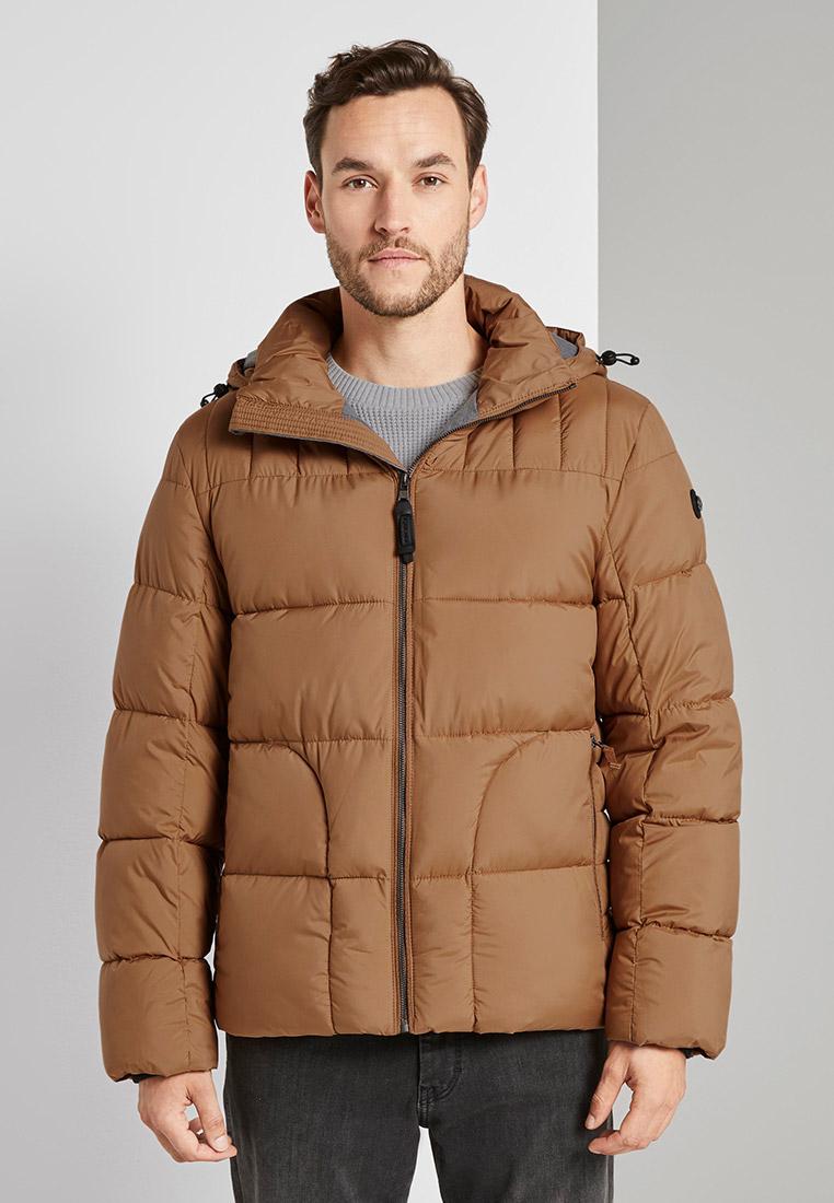 Утепленная куртка Tom Tailor (Том Тейлор) 1020699