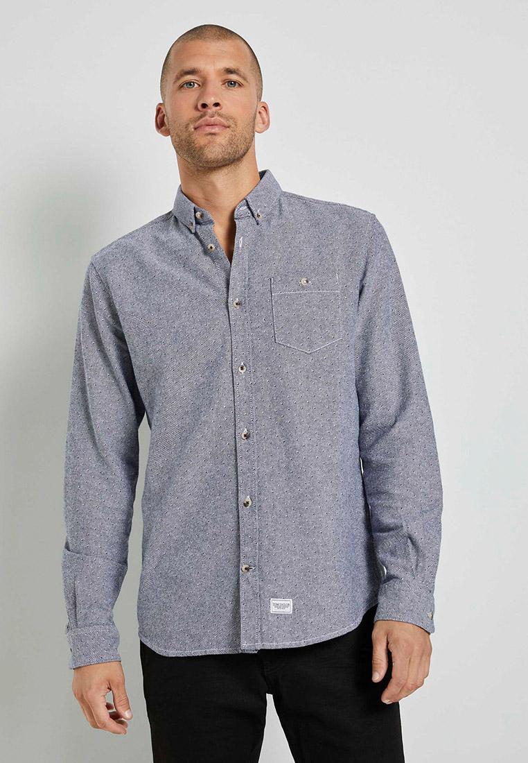Рубашка с длинным рукавом Tom Tailor (Том Тейлор) 1022800