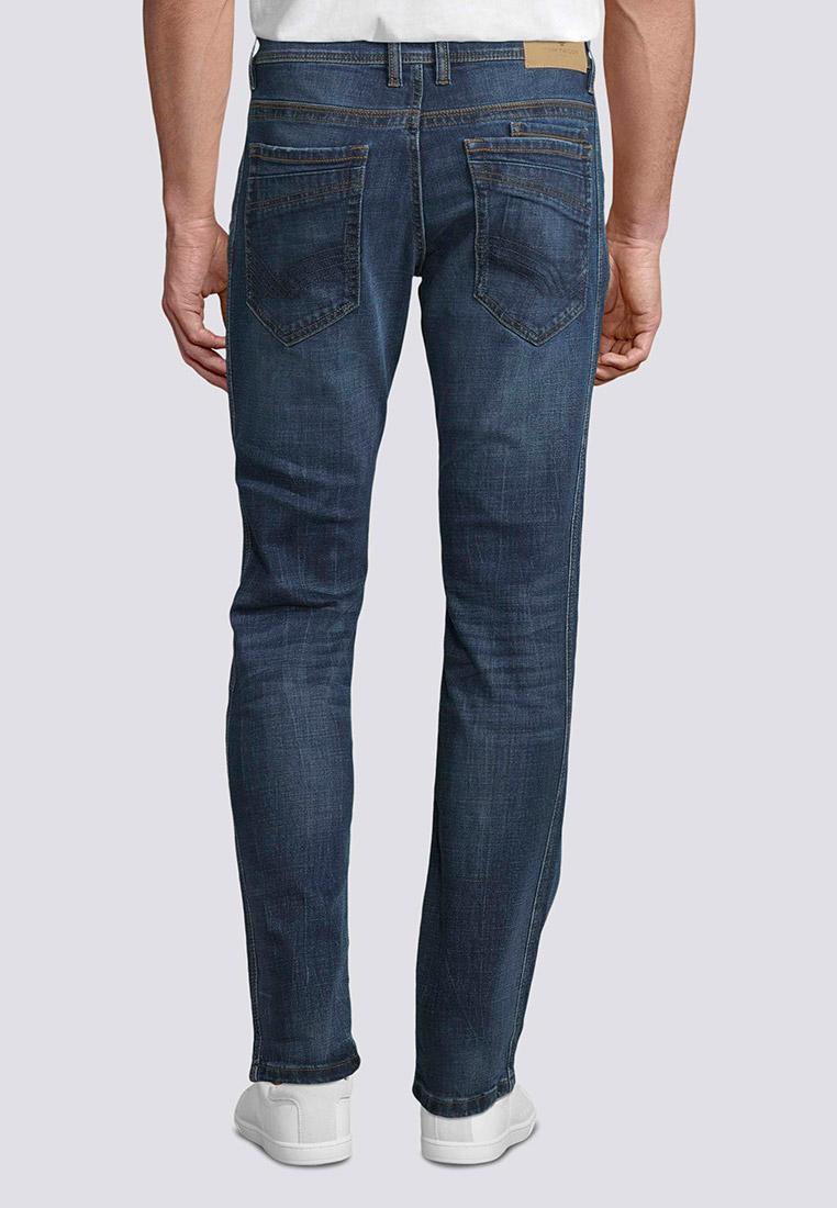 Мужские прямые джинсы Tom Tailor (Том Тейлор) 1024316