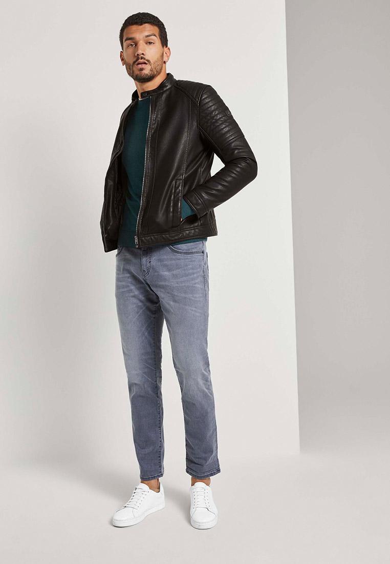 Зауженные джинсы Tom Tailor (Том Тейлор) 1021161: изображение 2